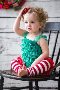 A Christmas Doll